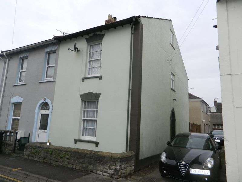 2 Bedrooms House for sale in TOWN CENTRE