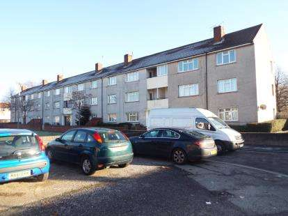 2 Bedrooms Flat for sale in Marie Curie Avenue, Bootle, Merseyside, L30
