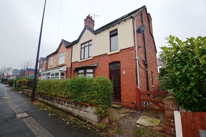 4 Bedrooms Semi Detached House for sale in Lichfield Road, Walsall