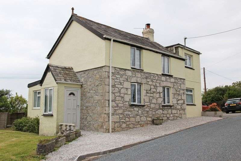 3 Bedrooms Detached House for sale in Quoit, St. Columb