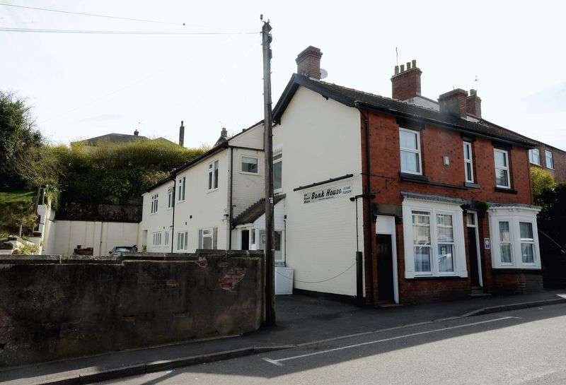 7 Bedrooms Property for sale in Smithy Bank, Stoke-On-Trent