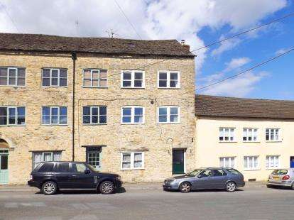 5 Bedrooms Terraced House for sale in Old Town, Wotton-Under-Edge, Gloucestershire
