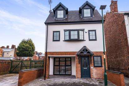 5 Bedrooms Detached House for sale in Eastbourne Street, Walsall, West Midlands