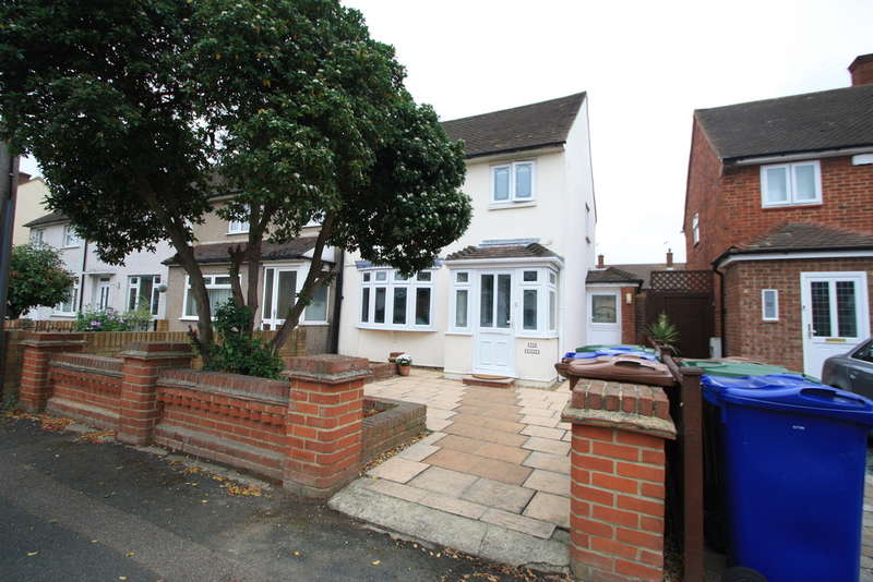 3 Bedrooms End Of Terrace House for sale in Dene Path, South Ockendon