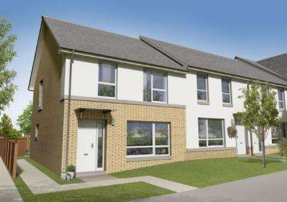 3 Bedrooms House for sale in Baron's Vale, MacDuff Street, Off London Road