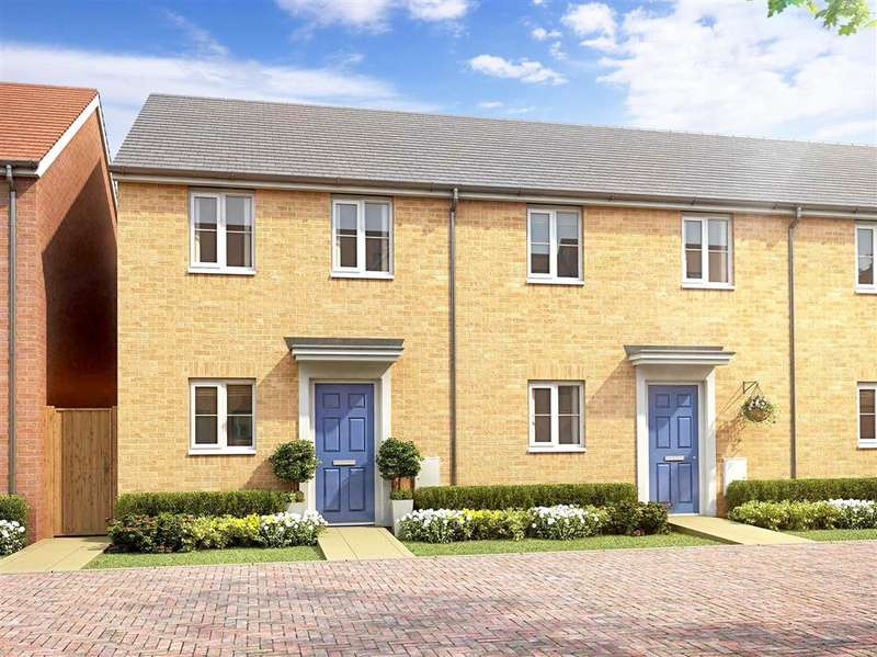 2 Bedrooms Terraced House for sale in Darenth Road, Dartford, Kent