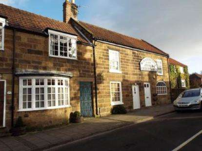 3 Bedrooms Cottage House for sale in Station Road, Great Ayton, North Yorkshire