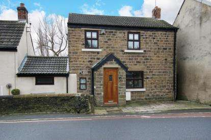 2 Bedrooms Cottage House for sale in Town End Road, Ecclesfield, Sheffield, South Yorkshire