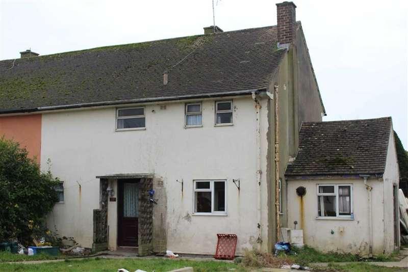 2 Bedrooms Property for sale in Gray Avenue, Manorbier, Manorbier, TENBY