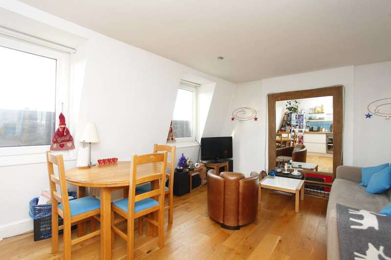 1 Bedroom Flat for sale in Goldney Road, Maida Vale, W9