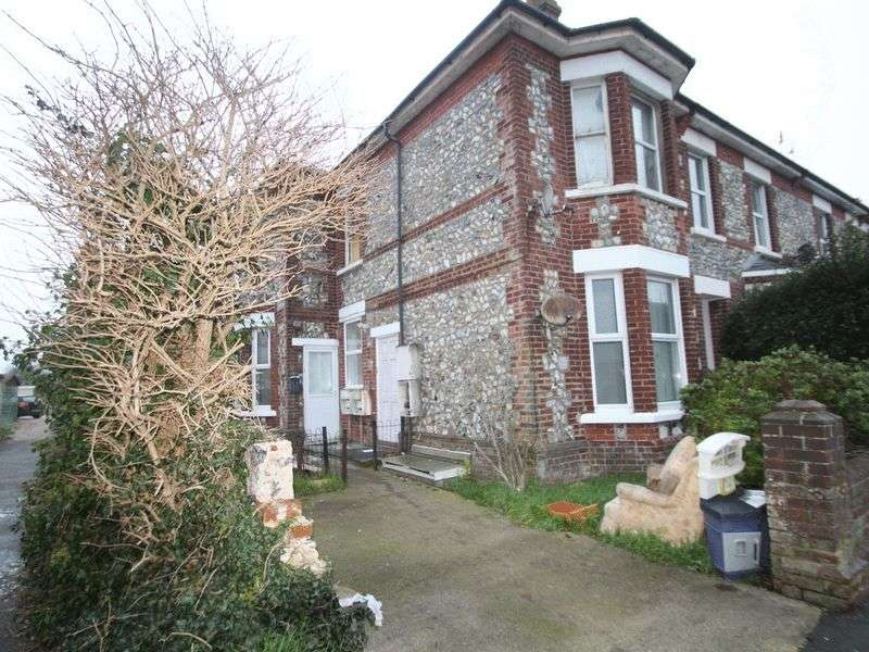 1 Bedroom Flat for sale in Connaught Road, Littlehampton