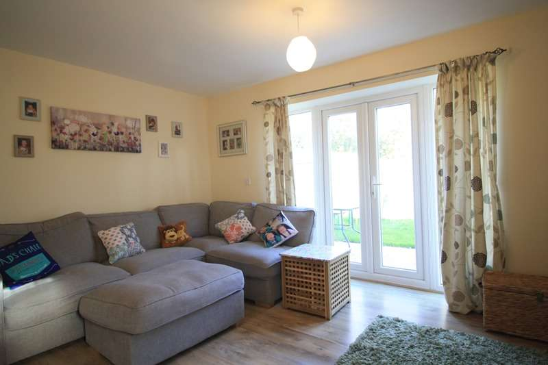2 Bedrooms End Of Terrace House for sale in Meadow Road, Telford, Shropshire, TF2