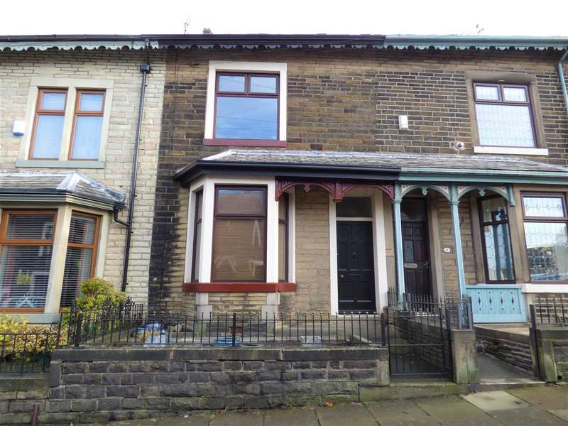 3 Bedrooms Terraced House for sale in Higgin Street, Colne