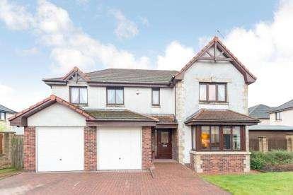 5 Bedrooms Detached House for sale in Patrickbank Wynd, Elderslie