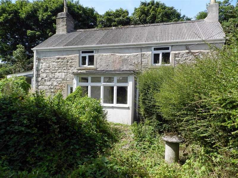 3 Bedrooms Property for sale in Carninney Lane, Carbis Bay, Carbis Bay