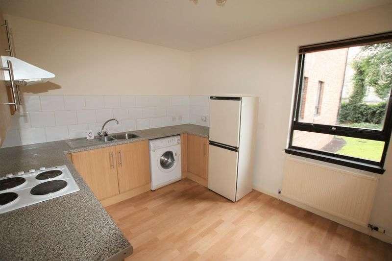2 Bedrooms Flat for sale in Shepherds Loan, Dundee