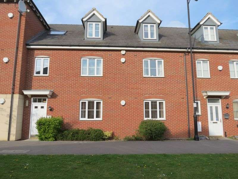 2 Bedrooms Flat for sale in Bourne
