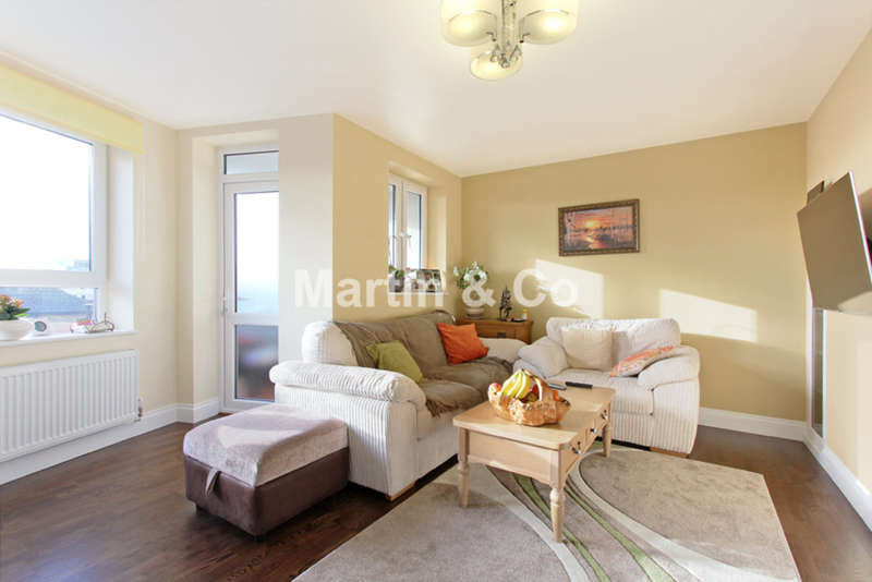 3 Bedrooms Apartment Flat for sale in Linden House, Abinger Grove