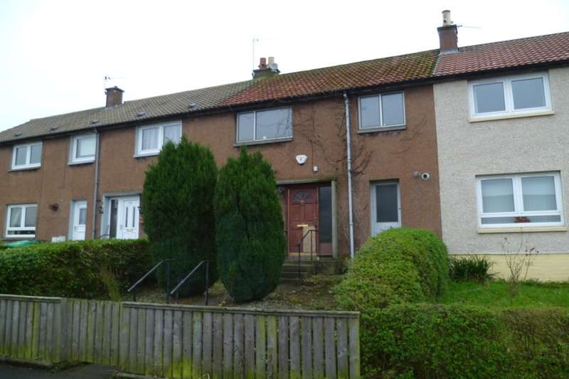 3 Bedrooms Property for sale in Iona Road, Dunfermline, KY11