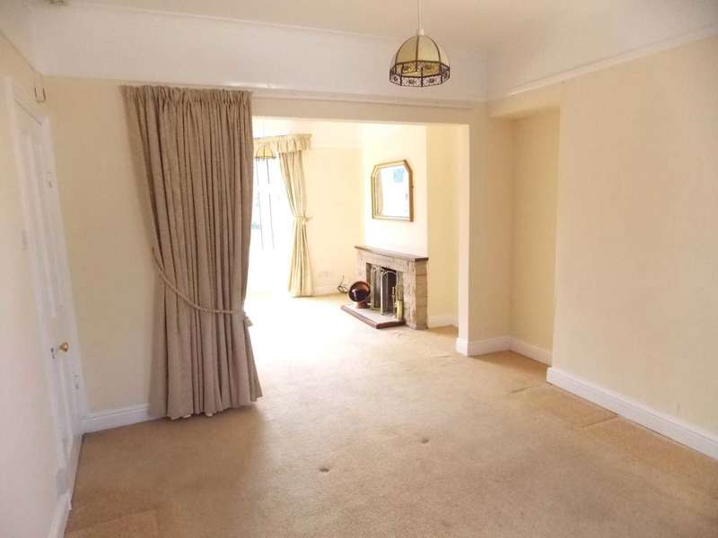 3 Bedrooms Semi Detached House for sale in The Garth, Bradbury