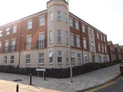 2 Bedrooms Flat for sale in Sea Way, Westoe Crown Village, South Shields, Tyne and Wear, NE33