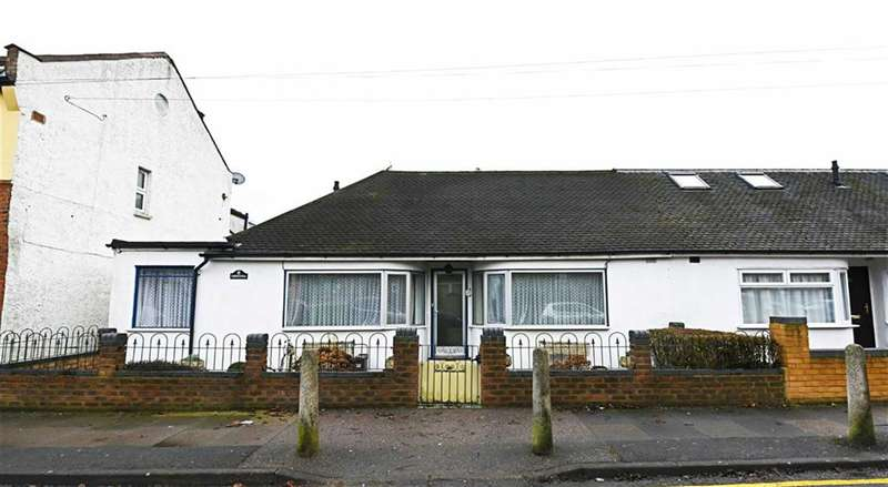 3 Bedrooms Property for sale in Bittacy Road, Mill Hill, London, NW7