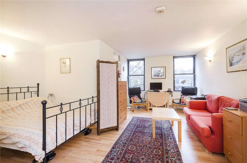 Flat for sale in Thorndike House, London, SW1V