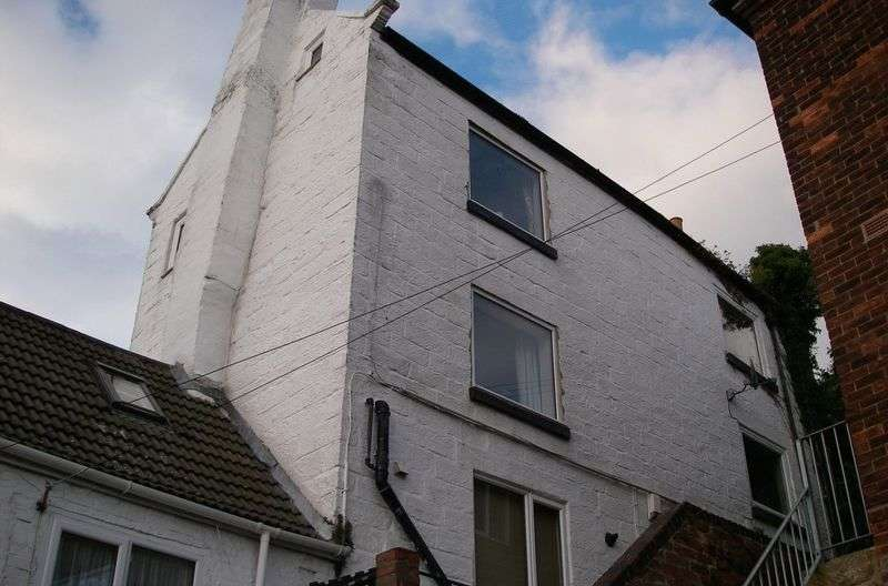 4 Bedrooms Detached House for sale in Marsdens Place, Whitby