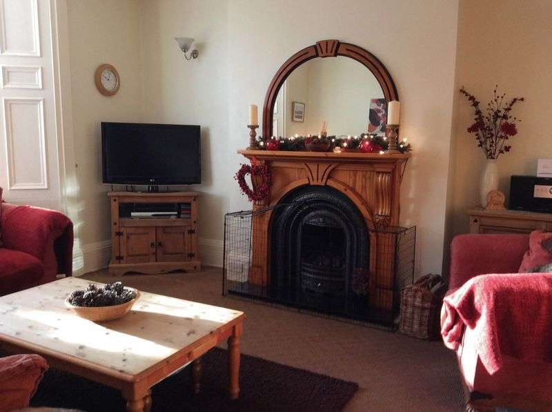 5 Bedrooms Terraced House for sale in Osborne Avenue, South Shields