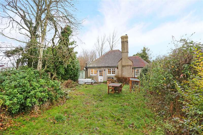 2 Bedrooms Detached Bungalow for sale in Chapel Lane, East Chiltington, Lewes, East Sussex, BN7