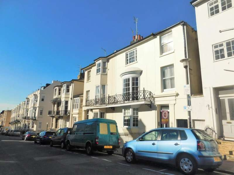 1 Bedroom Flat for sale in Bedford Place, Brighton