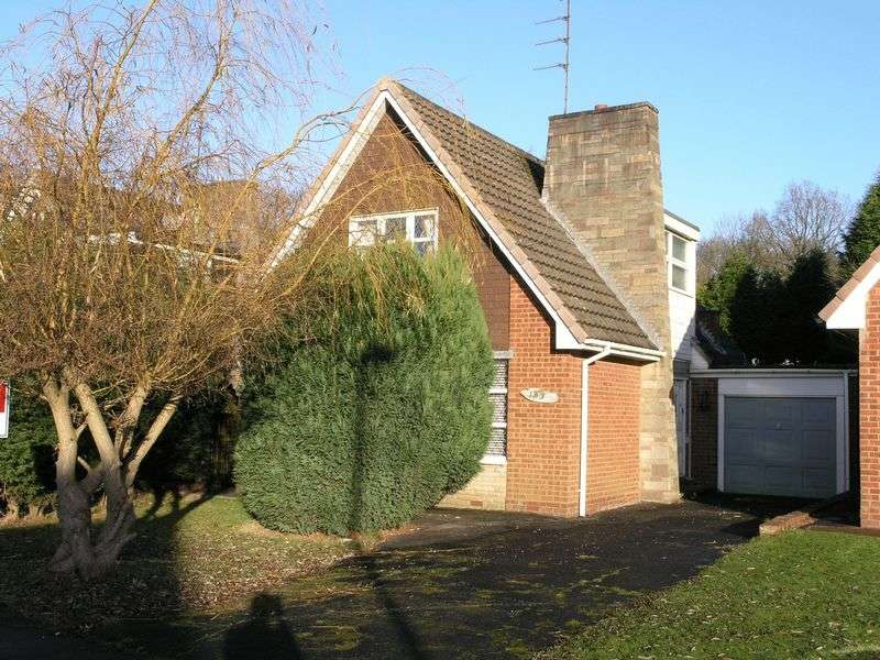 2 Bedrooms Detached House for sale in Longmeadow Drive, Northway, Sedgley