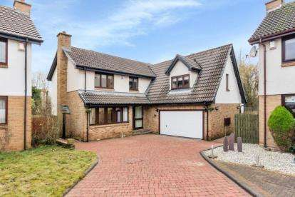 4 Bedrooms Detached House for sale in Langmuir Avenue, Perceton