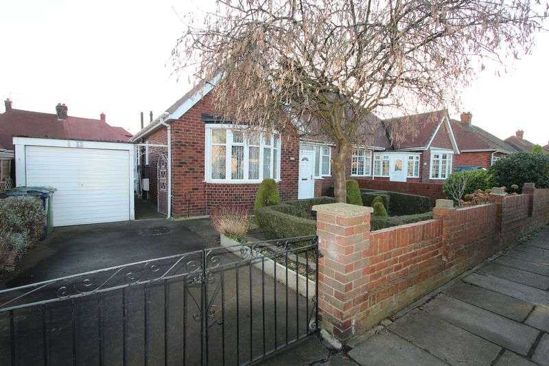 3 Bedrooms Bungalow for sale in Nookside, Sunderland