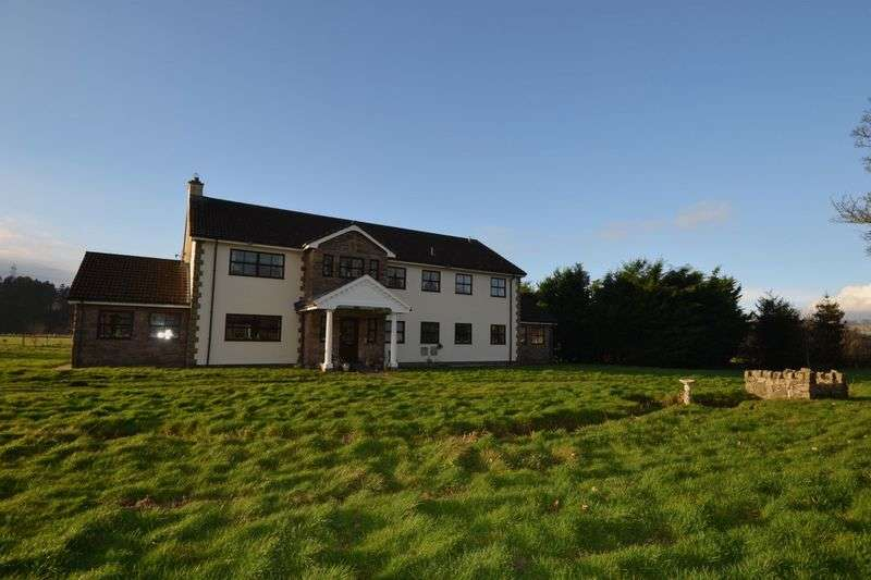 6 Bedrooms Detached House for sale in Haugh Head, Wooler
