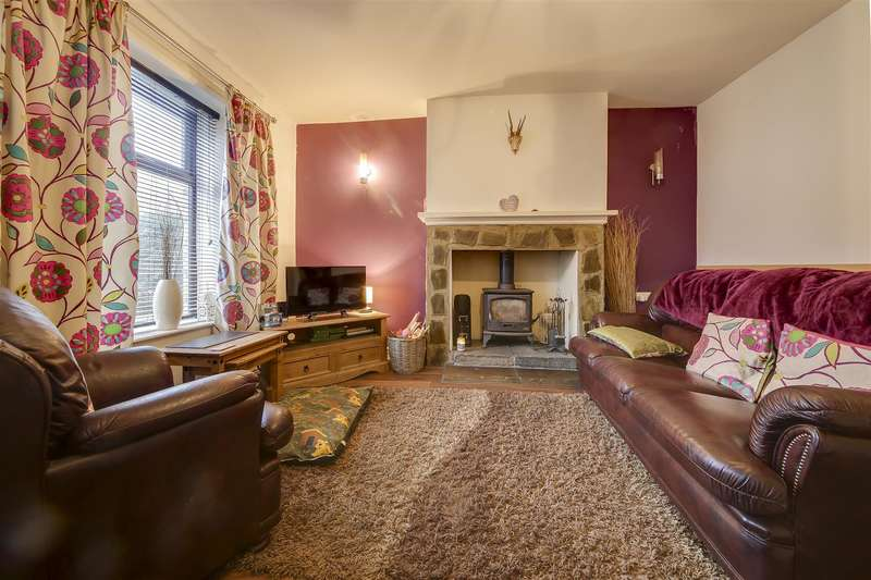 2 Bedrooms Property for sale in Burnley Road East, Lumb, Rossendale