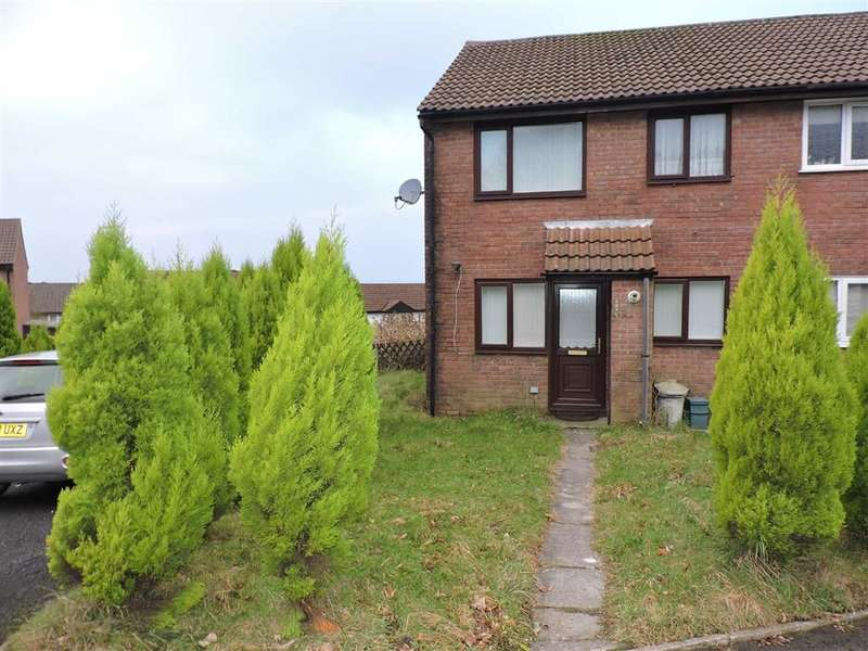 1 Bedroom Property for sale in Bronwydd, Birchgrove