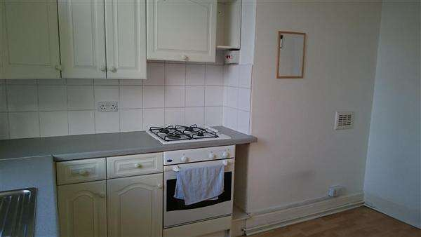 2 Bedrooms Terraced House for sale in Bower Street, Widnes