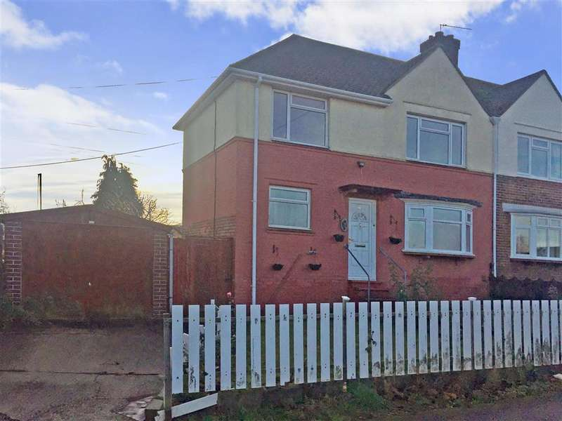 2 Bedrooms Semi Detached House for sale in South Avenue, Sittingbourne, Kent