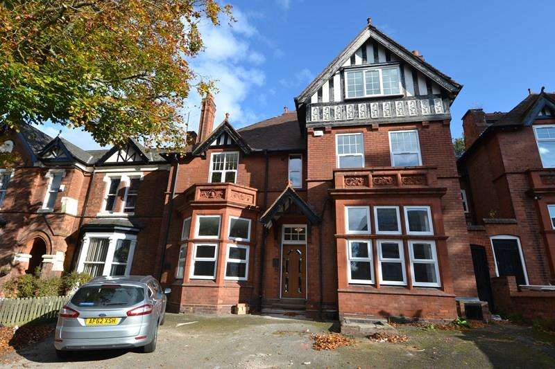 7 Bedrooms Detached House for sale in Strensham Hill, Moseley, Birmingham