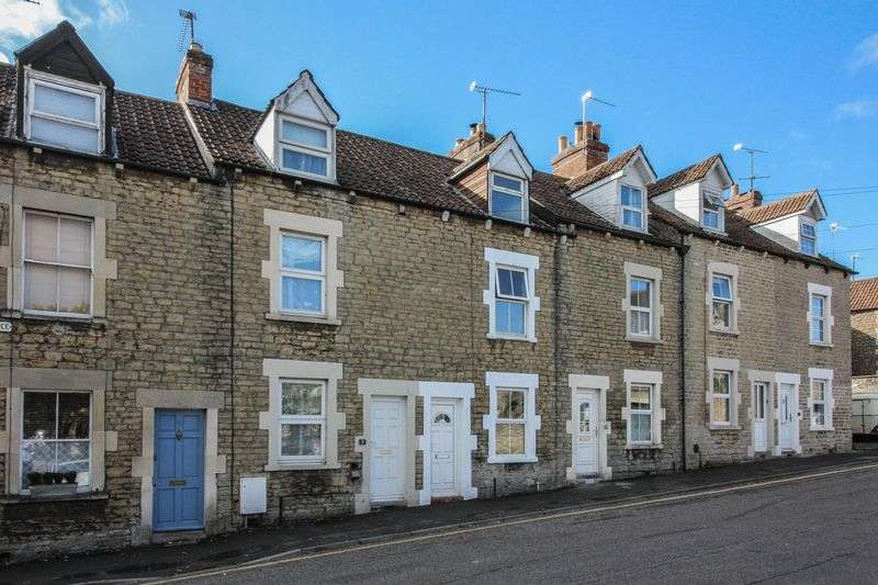 3 Bedrooms Cottage House for sale in Nunney Road, Frome