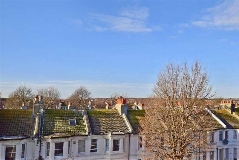 2 Bedrooms Apartment Flat for sale in Westbourne Street, Hove, East Sussex