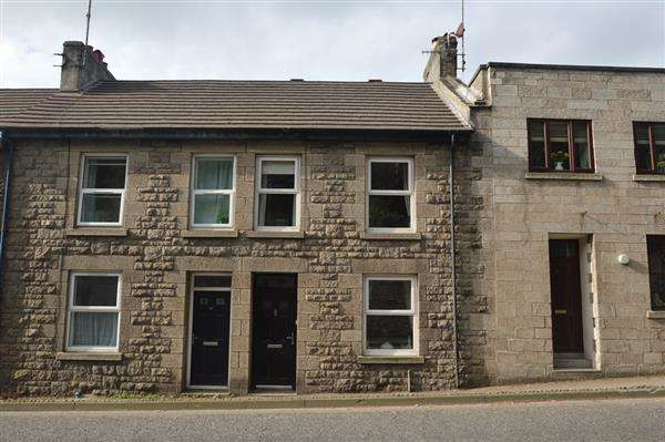 3 Bedrooms Terraced House for sale in PENRYN