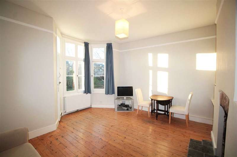 1 Bedroom Flat for sale in Rosendale Road, West Dulwich