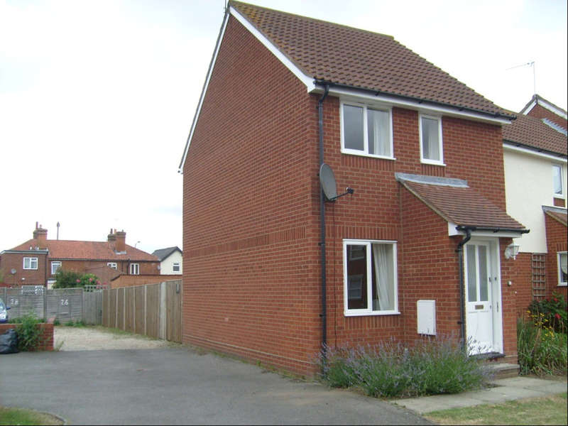 2 Bedrooms End Of Terrace House for sale in Tattersalls Chase, Southminster