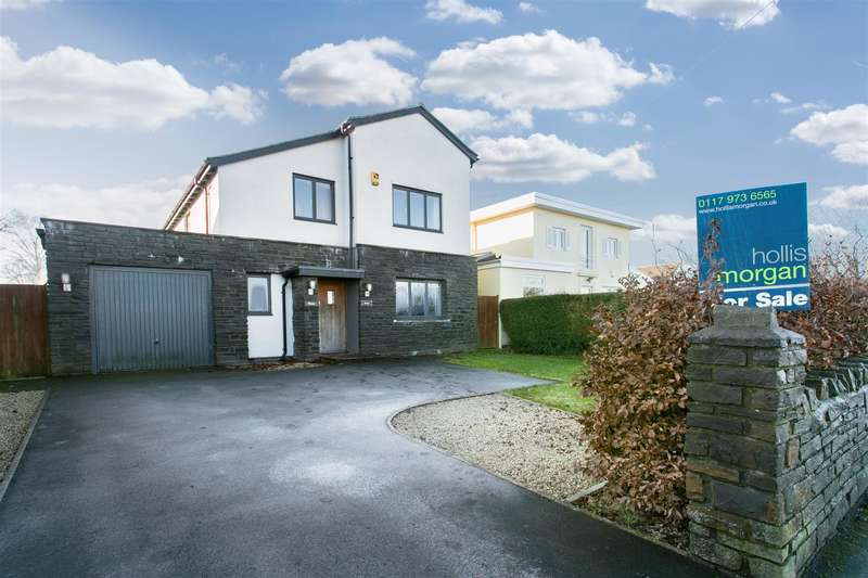 4 Bedrooms House for sale in Clevedon Road, Failand