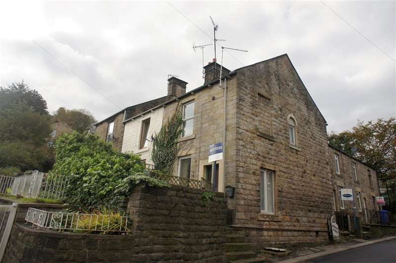 2 Bedrooms End Of Terrace House for rent in Manchester Road, Deepcar, S36 2QZ