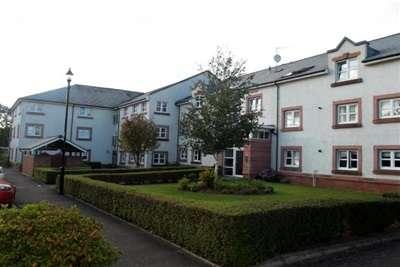 2 Bedrooms Flat for rent in The Fairways, Bothwell