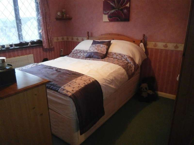 3 Bedrooms End Of Terrace House for sale in Meadow View Close, Haylands, Ryde, Isle of Wight