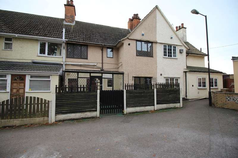 3 Bedrooms Property for sale in The Park, Woodlands, Doncaster, DN6